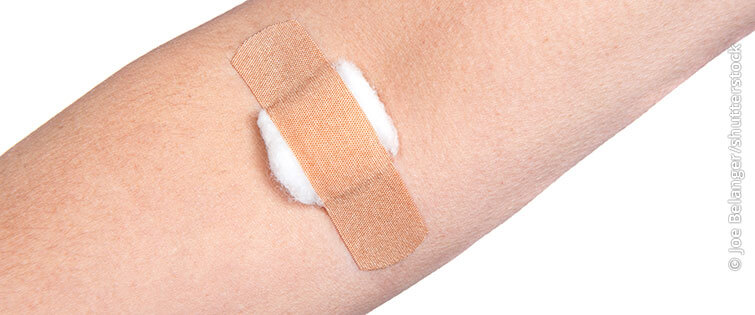 Blutuntersuchungen